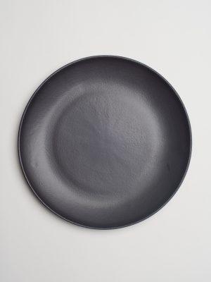 Lunar Dinner Plate