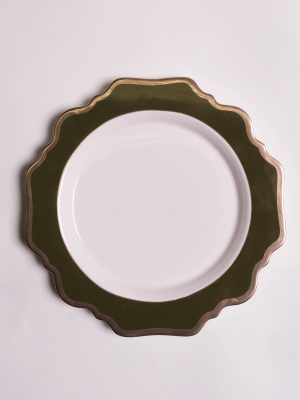 Anna Dinner Plate