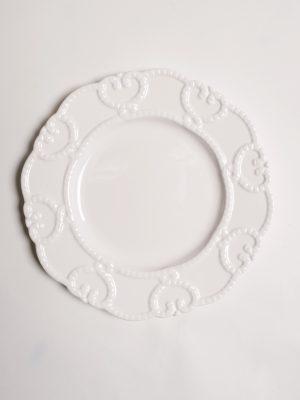 Cecilia Salad Plate