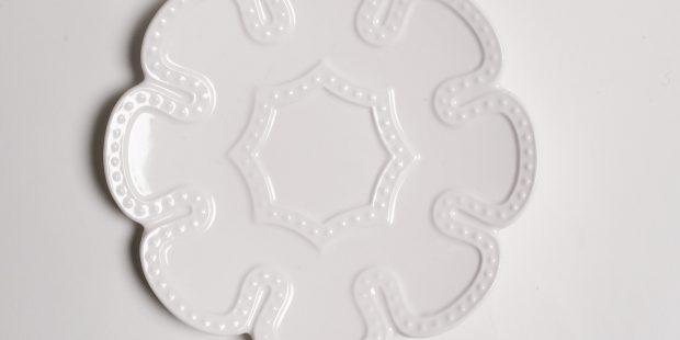Cecilia Bread and Butter Plate