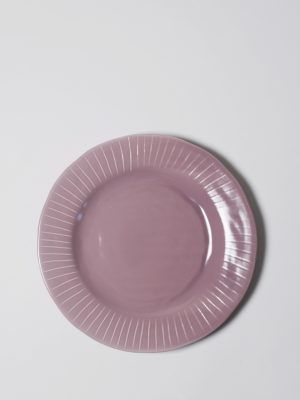 Amelia Salad Plate
